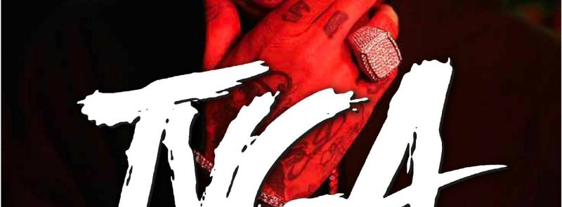 Tyga en concert à Paris!