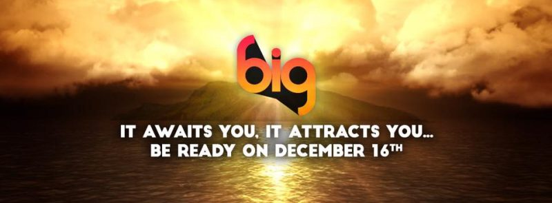 BIG is Back: Save The Date!