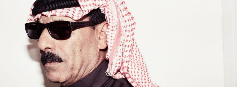 Omar Souleyman Live & Habibi Funk & Guests!