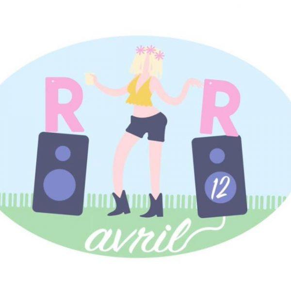 Rock'n Roll Circus ✮ vendredi 12 avril ✮ YOYO
