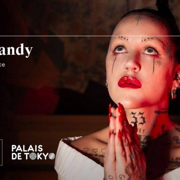 Boiler Room/4:3 x Palais De Tokyo: Brooke Candy + DJs