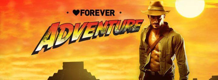 Forever Adventure Paris
