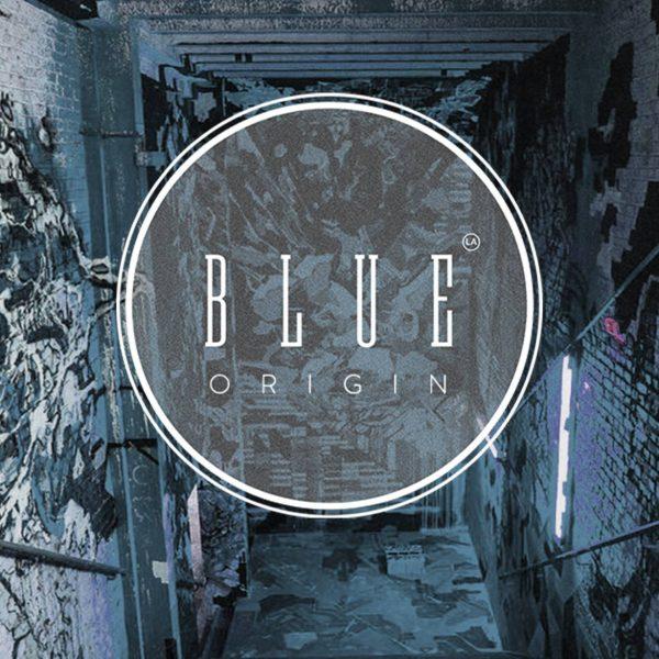 La BLUE w/ Gary Beck, Drumcell, Mark Broom