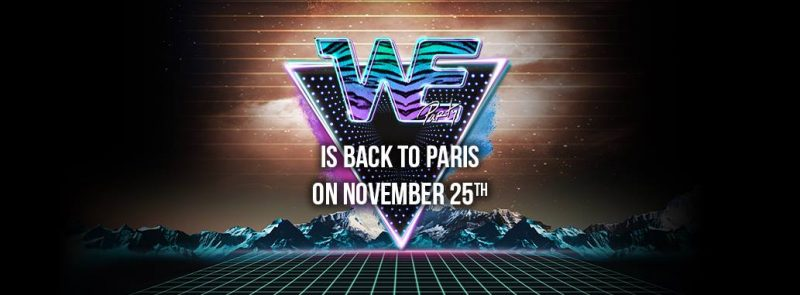 WE Party is Back! Save the date!