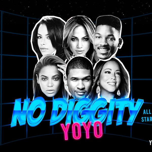 No Diggity All Stars x Yoyo