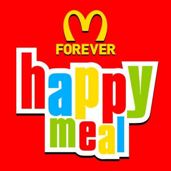 Forever Happy Meal Paris – Powered by Scruff