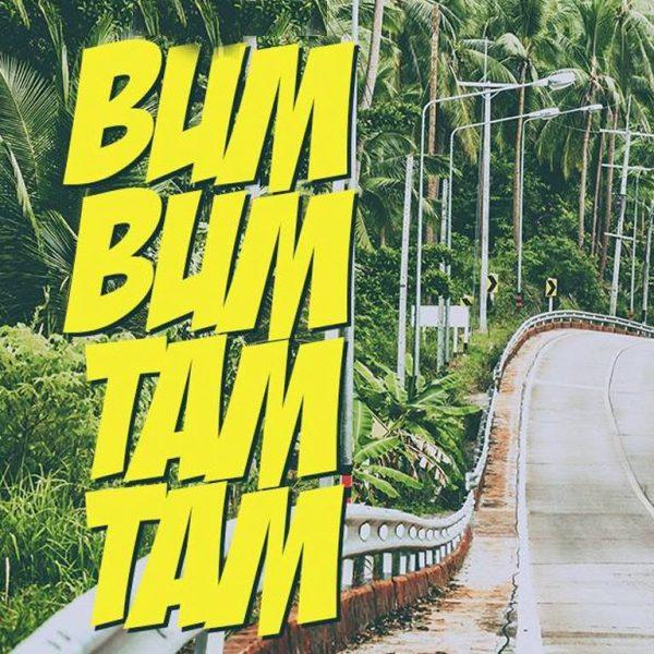 Bum Bum Tam Tam au YOYO – Brazilia, Jamaica, Latina